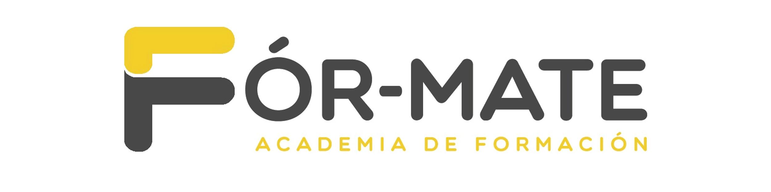 Academia Formación Fór-mate
