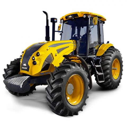 CARNET TRACTOR