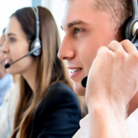 CURSO OPERADOR TELEMARKETING