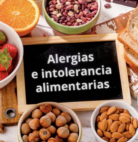 CURSO ALERGENOS E INTOLERANCIAS
